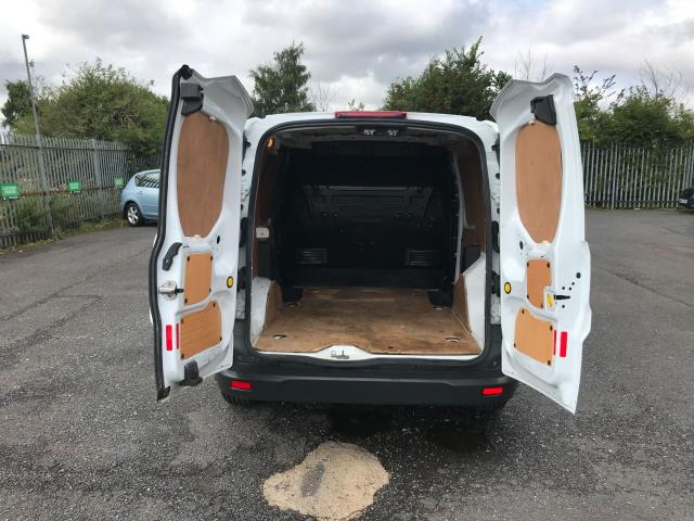 2017 Ford Transit Connect T200 L1 H1 1.5TDCI 75PS EURO 6 (FE17UNL) Image 20