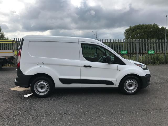 2017 Ford Transit Connect T200 L1 H1 1.5TDCI 75PS EURO 6 (FE17UNL) Image 5