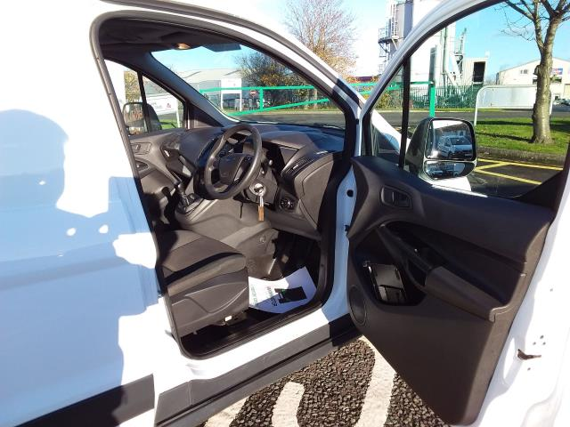 2017 Ford Transit Connect 1.5 Tdci 75Ps Van (FE17UOR) Image 13