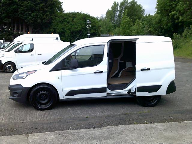 2017 Ford Transit Connect 1.5 Tdci 75Ps Van (FE17USC) Image 20