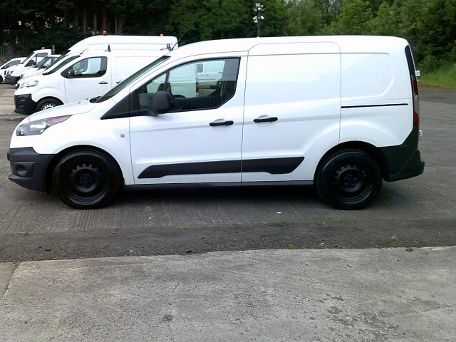 2017 Ford Transit Connect 1.5 Tdci 75Ps Van (FE17USC) Image 12