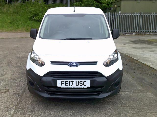 2017 Ford Transit Connect 1.5 Tdci 75Ps Van (FE17USC) Image 15