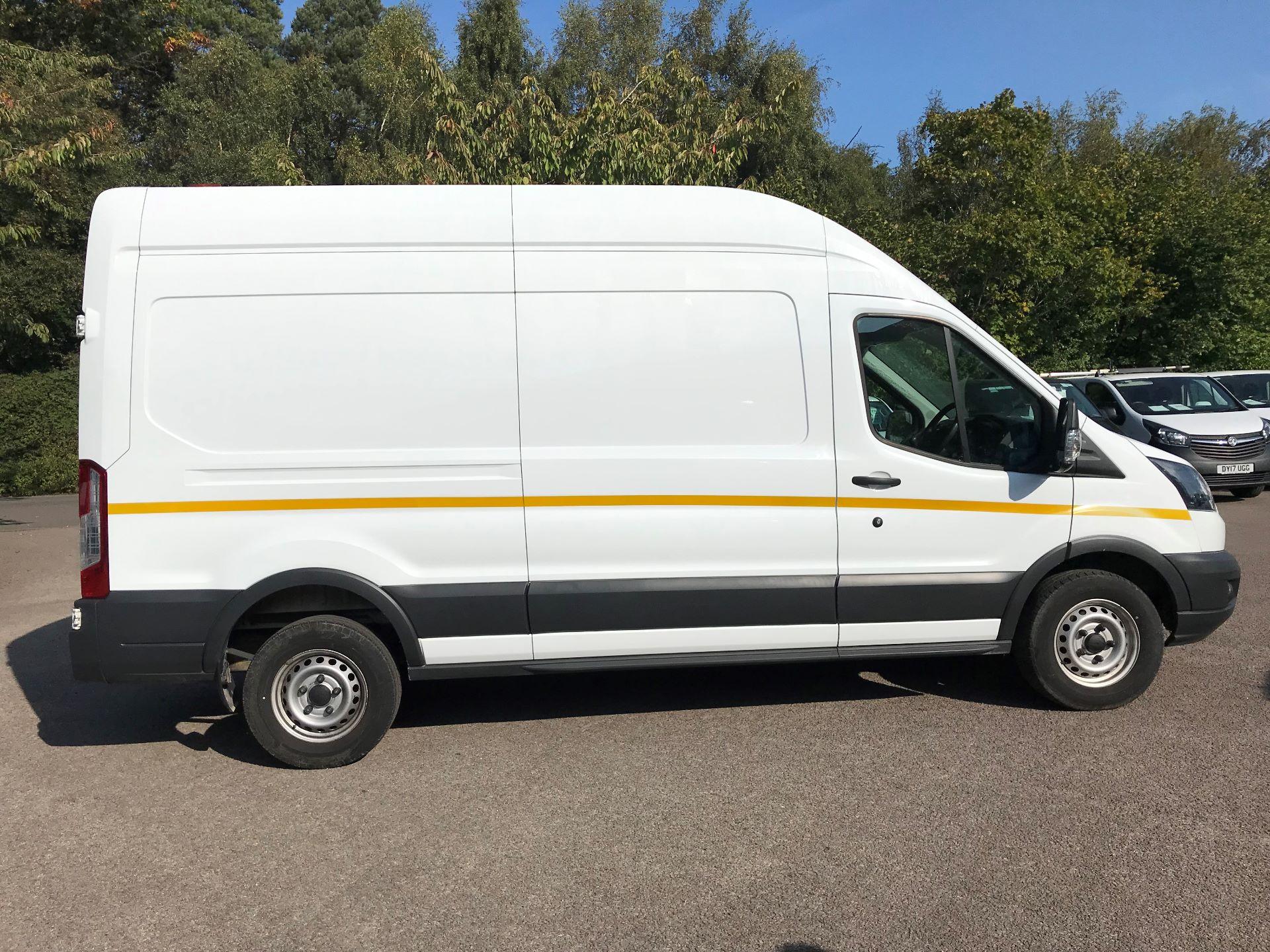 2017 Ford Transit L3 H3 VAN 130PS EURO 6 (FE17USO) Image 4