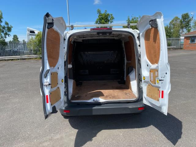 2017 Ford Transit Connect 1.5 Tdci 75Ps Van (FE17UST) Image 10
