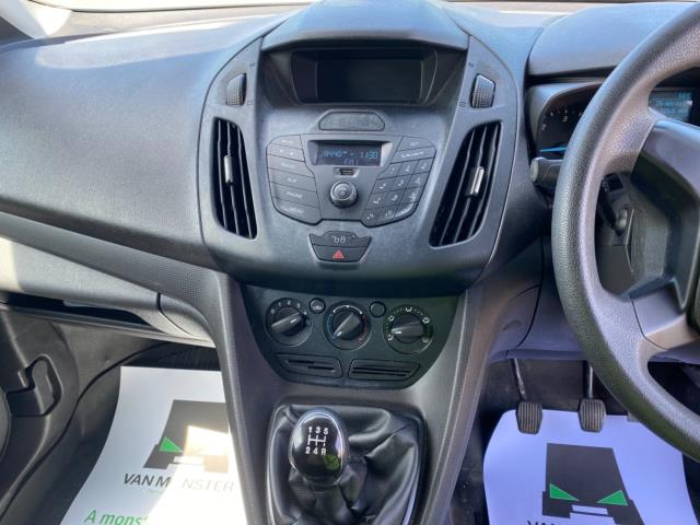 2017 Ford Transit Connect 1.5 Tdci 75Ps Van (FE17UST) Image 14