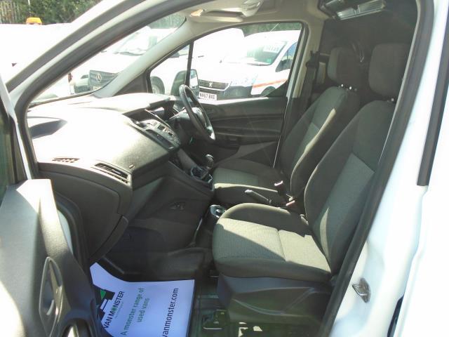 2017 Ford Transit Connect 1.5 Tdci 75Ps Van *EURO 6* (FE17USZ) Image 11