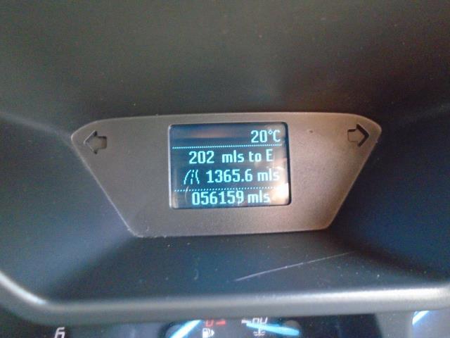 2017 Ford Transit Connect 1.5 Tdci 75Ps Van *EURO 6* (FE17USZ) Image 15