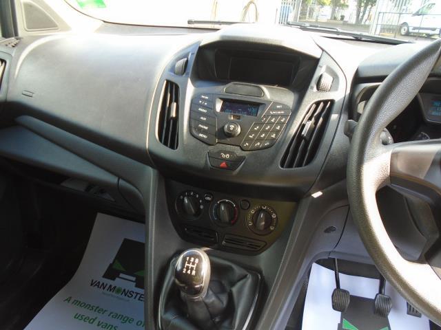 2017 Ford Transit Connect 1.5 Tdci 75Ps Van *EURO 6* (FE17USZ) Image 13