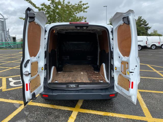 2017 Ford Transit Connect 1.5 Tdci 100Ps Van (FE17UTR) Image 12