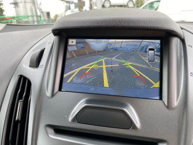 2017 Ford Transit Connect 1.5 Tdci 100Ps Van (FE17UTR) Image 17