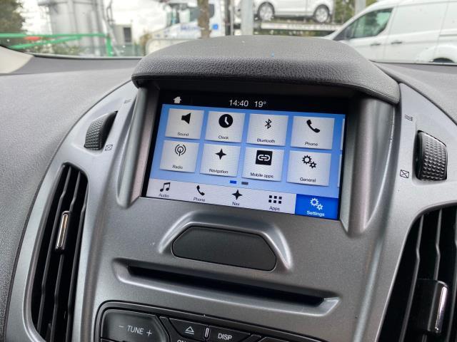 2017 Ford Transit Connect 1.5 Tdci 100Ps Van (FE17UTR) Image 16