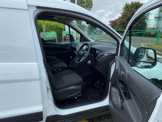 2017 Ford Transit Connect 1.5 Tdci 100Ps Van (FE17UTR) Image 13