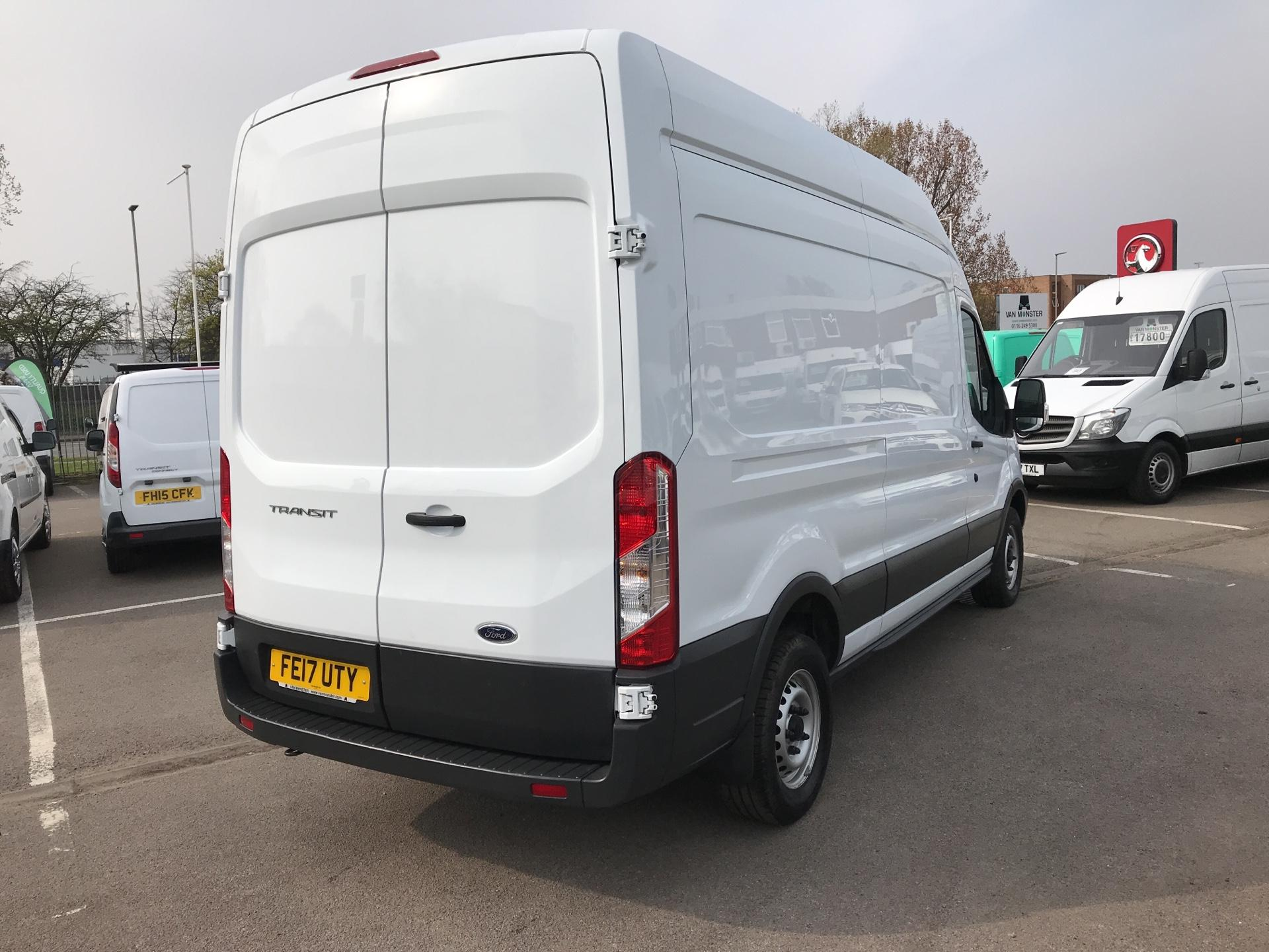 2017 Ford Transit 350 L3 H3 VAN 130PS EURO 6 (FE17UTY) Image 3