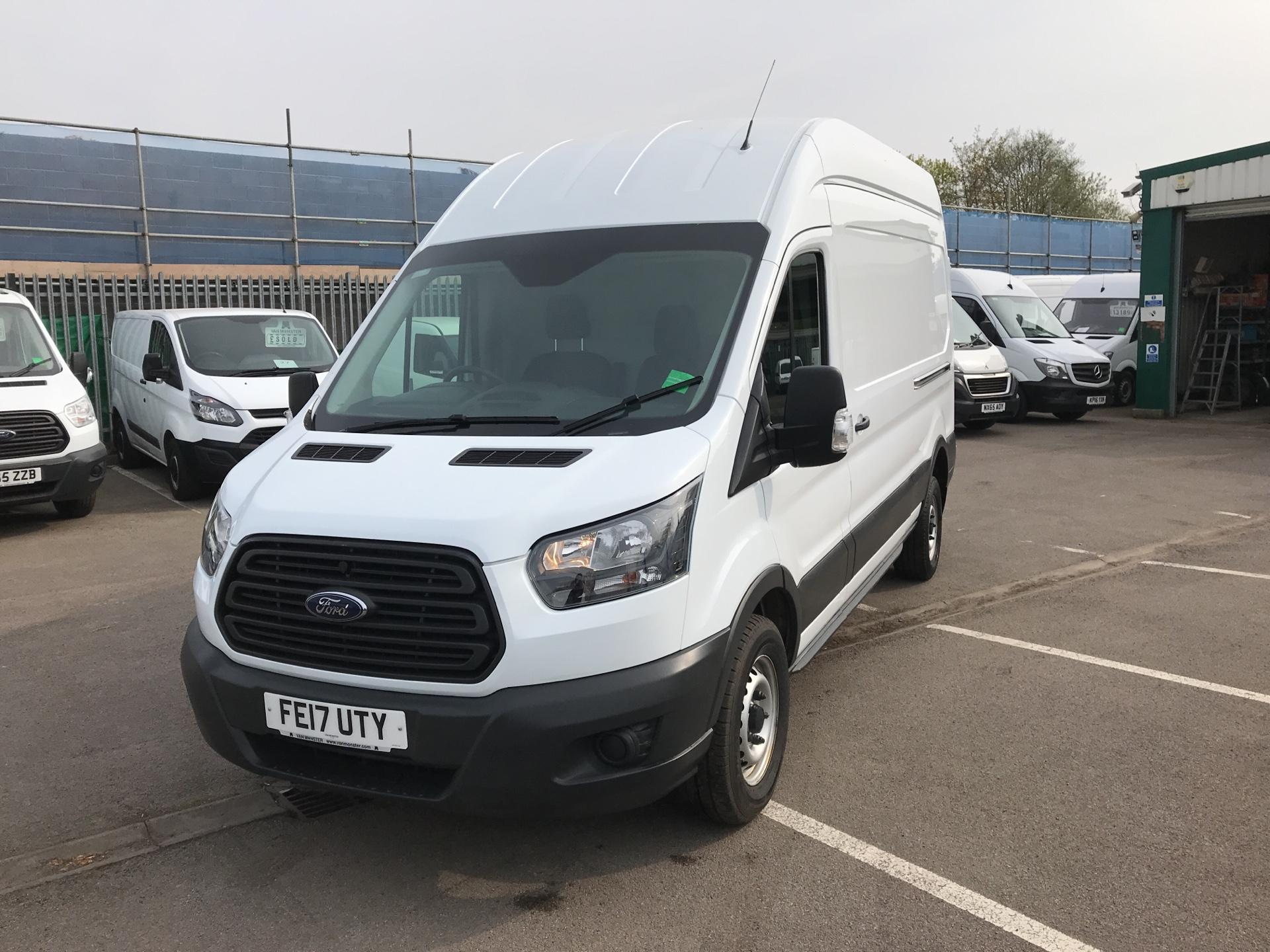 2017 Ford Transit 350 L3 H3 VAN 130PS EURO 6 (FE17UTY) Image 7