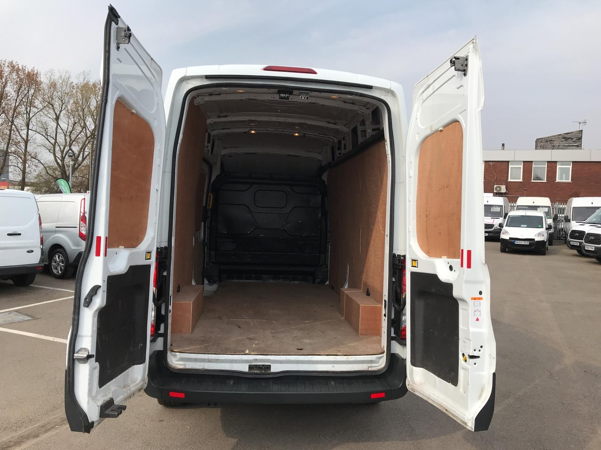 2017 Ford Transit 350 L3 H3 VAN 130PS EURO 6 (FE17UTY) Image 16