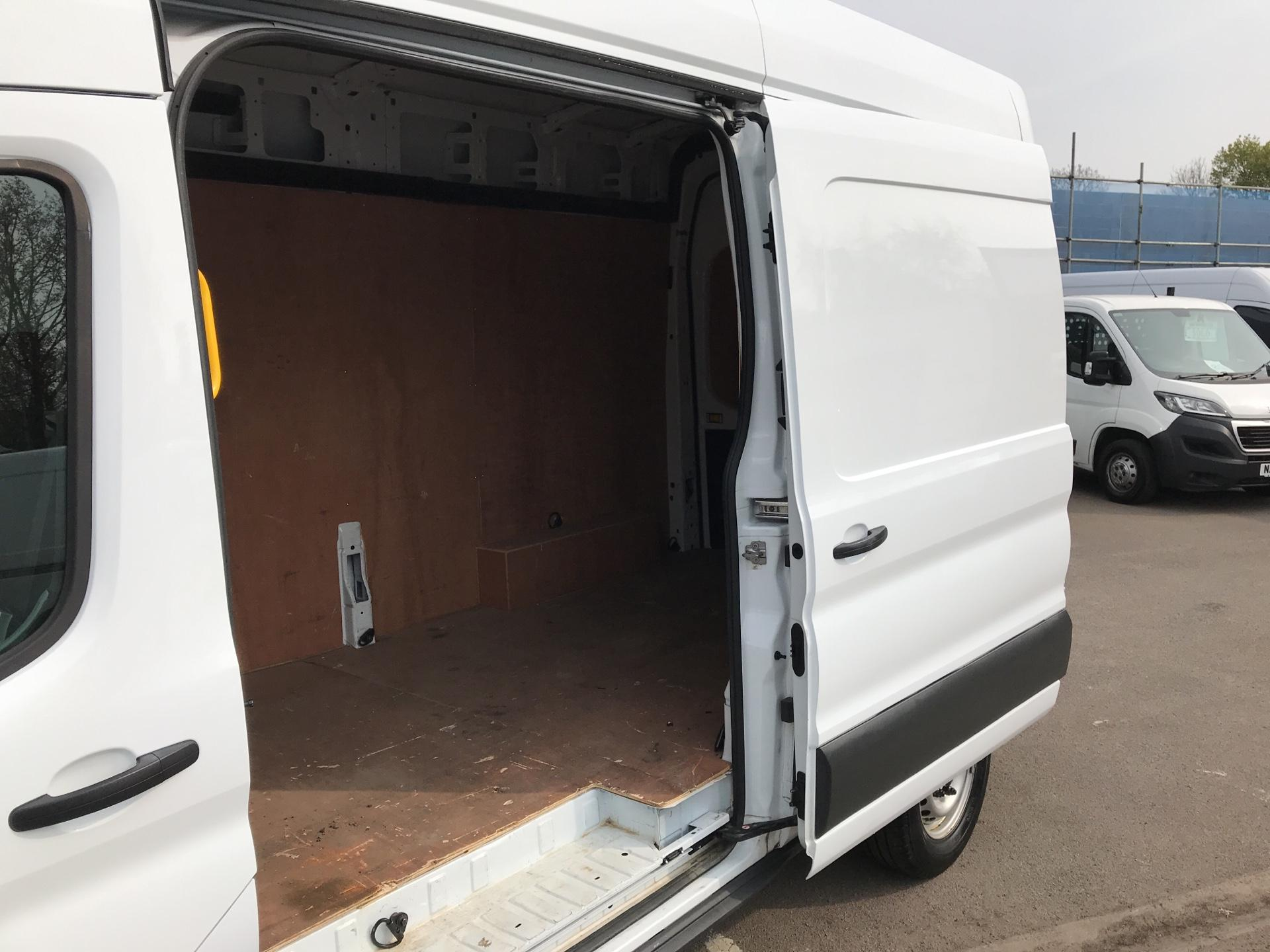 2017 Ford Transit 350 L3 H3 VAN 130PS EURO 6 (FE17UTY) Image 15