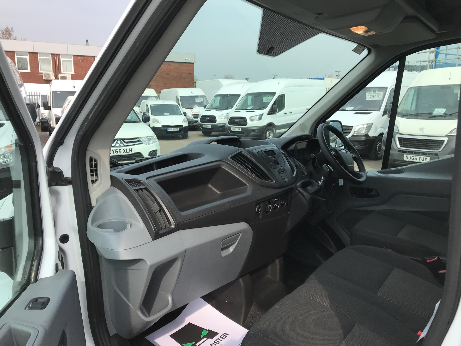 2017 Ford Transit 350 L3 H3 VAN 130PS EURO 6 (FE17UTY) Image 14