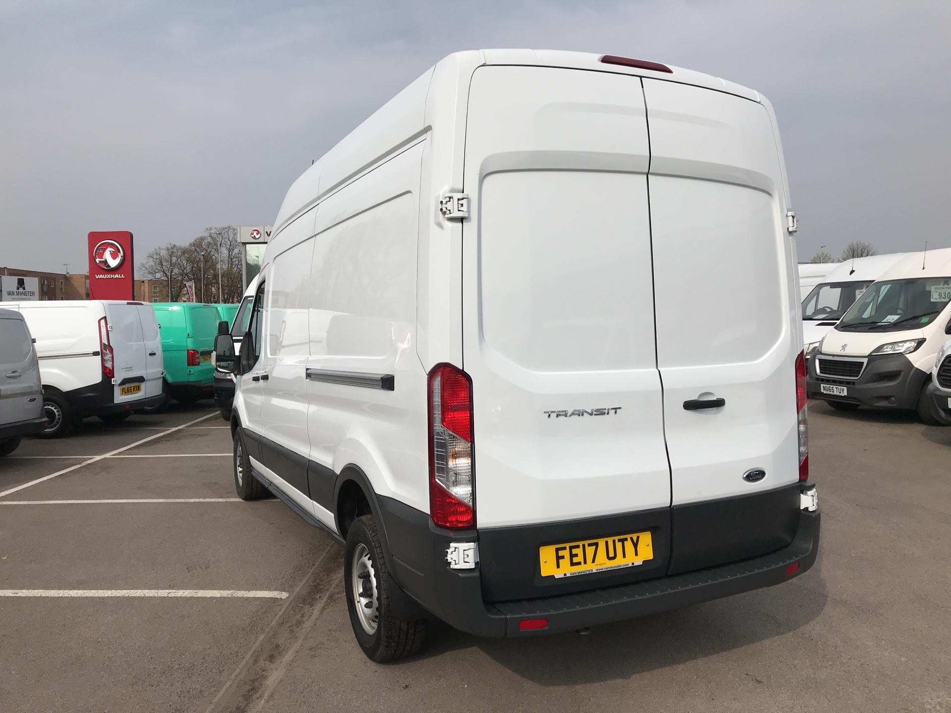 2017 Ford Transit 350 L3 H3 VAN 130PS EURO 6 (FE17UTY) Image 5