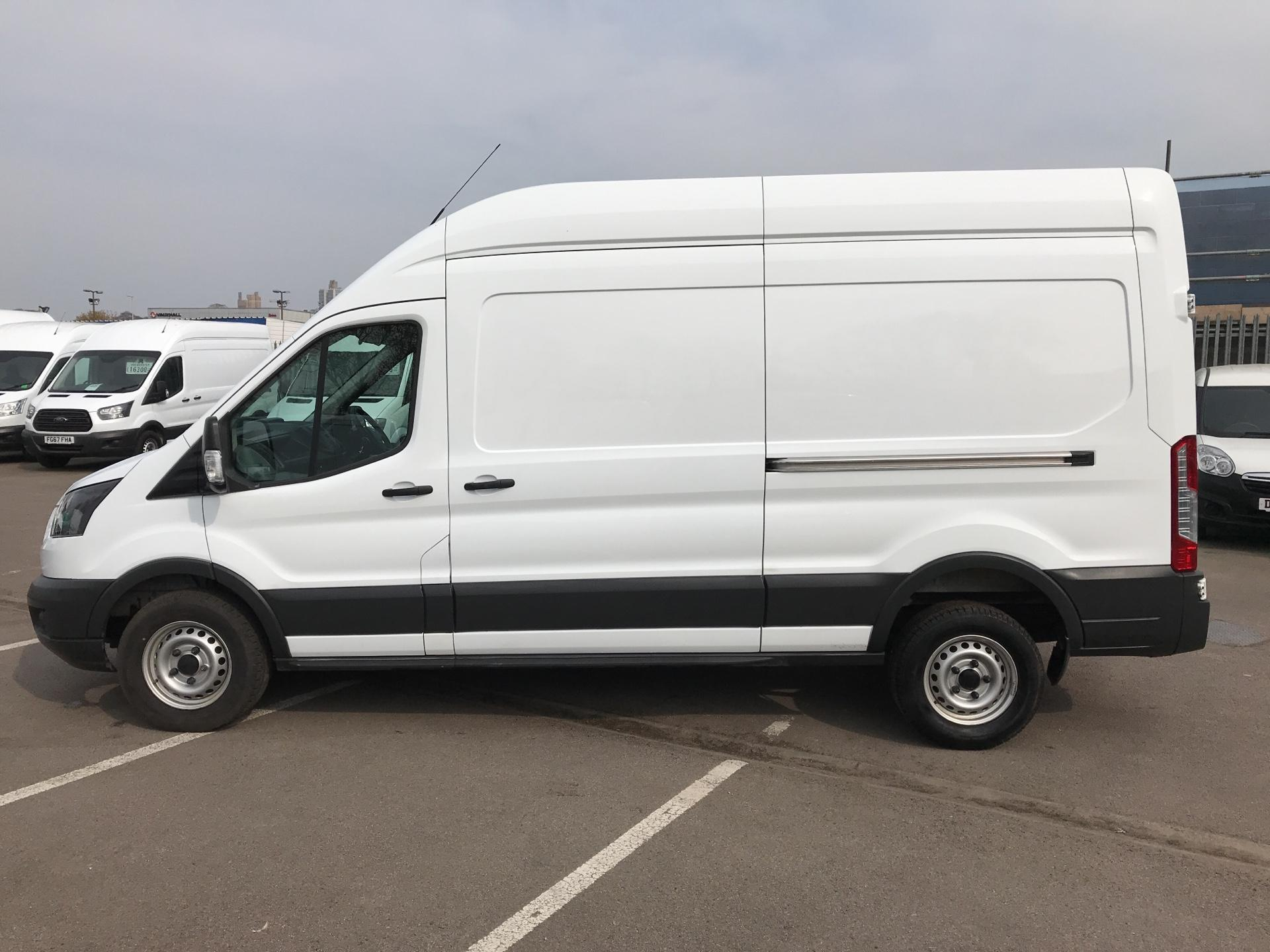 2017 Ford Transit 350 L3 H3 VAN 130PS EURO 6 (FE17UTY) Image 6