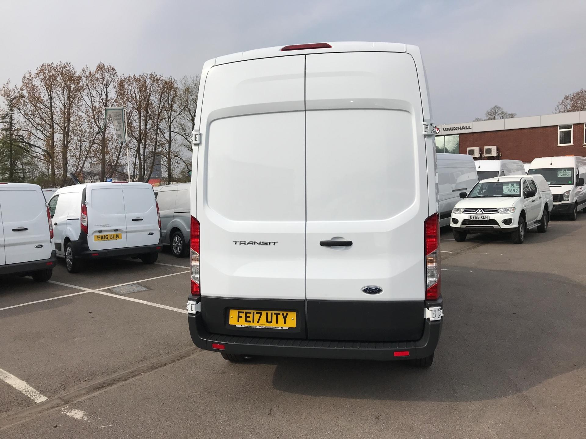 2017 Ford Transit 350 L3 H3 VAN 130PS EURO 6 (FE17UTY) Image 4