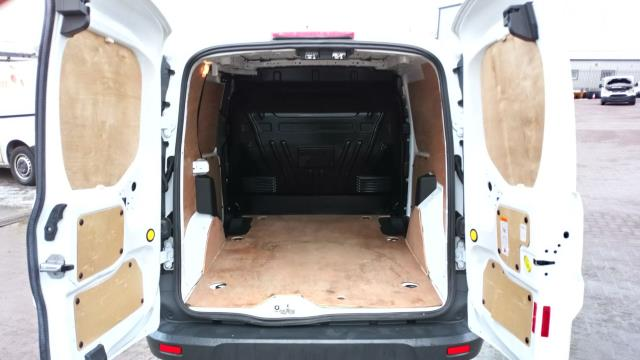 2017 Ford Transit Connect 1.5 Tdci 75Ps Van (FE17UUY) Image 7