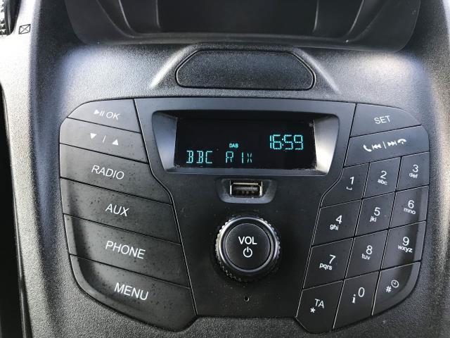 2017 Ford Transit Connect  220 L1 Diesel 1.5 TDCi 75PS Van EURO 6 (FE17UVN) Image 22