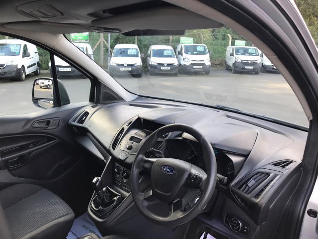 2017 Ford Transit Connect  220 L1 Diesel 1.5 TDCi 75PS Van EURO 6 (FE17UVN) Image 18