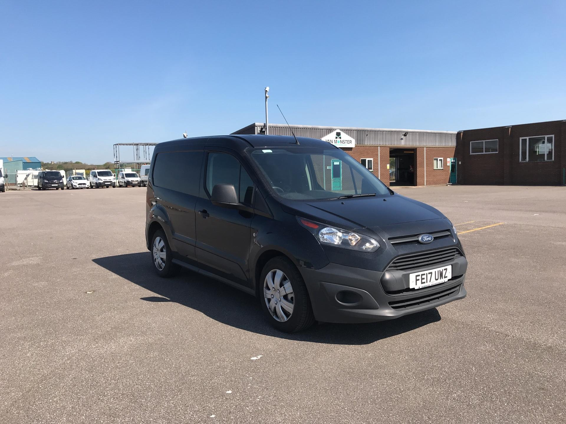 2017 Ford Transit Connect 220 L1 DIESEL 1.5 TDCI 75PS VAN EURO 6 (FE17UWZ)