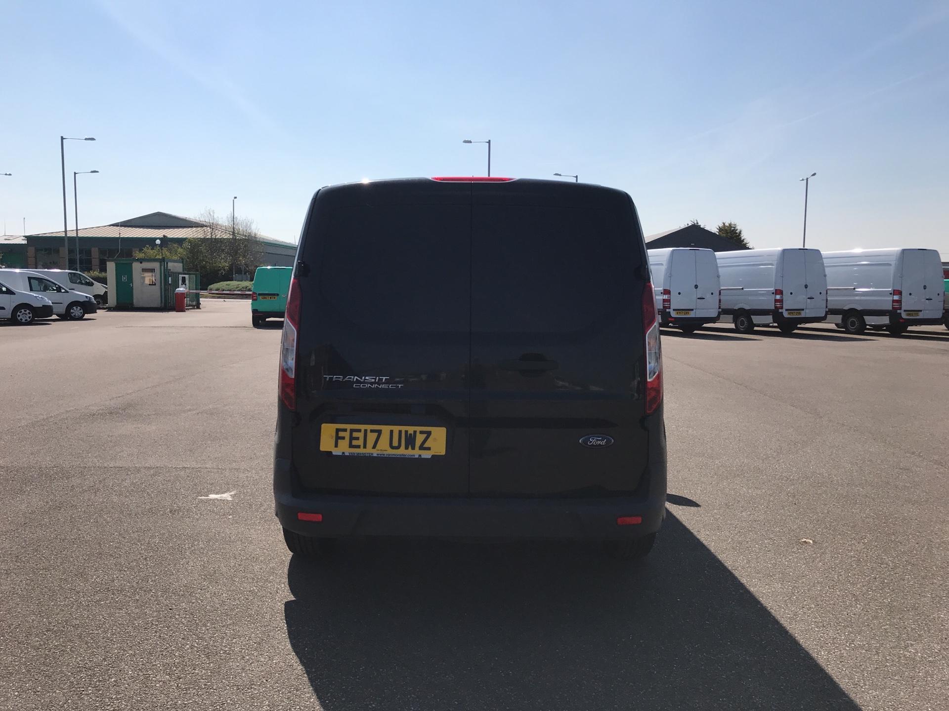 2017 Ford Transit Connect 220 L1 DIESEL 1.5 TDCI 75PS VAN EURO 6 (FE17UWZ) Image 4