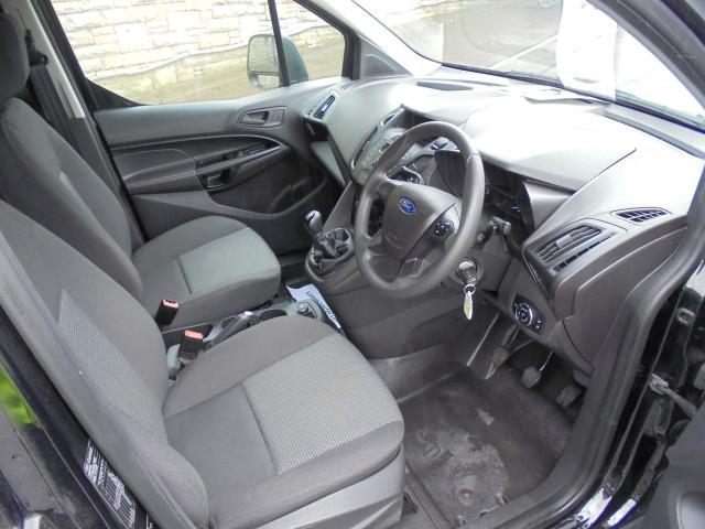 2017 Ford Transit Connect 220 L1 DIESEL 1.5 TDCI 75PS VAN EURO 6 (FE17UWZ) Image 9