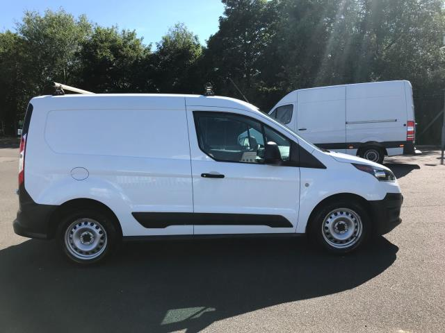 2017 Ford Transit Connect  200 L1 Diesel 1.5 TDCi 75PS Van EURO 6 (FE17UXN) Image 10