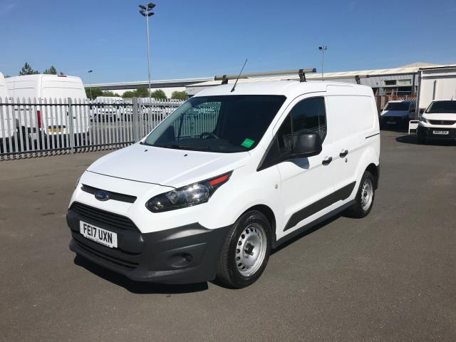 2017 Ford Transit Connect  200 L1 Diesel 1.5 TDCi 75PS Van EURO 6 (FE17UXN) Image 3