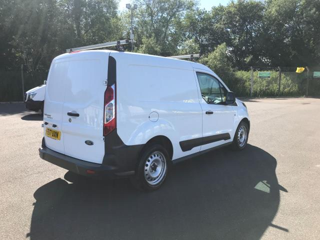 2017 Ford Transit Connect  200 L1 Diesel 1.5 TDCi 75PS Van EURO 6 (FE17UXN) Image 9