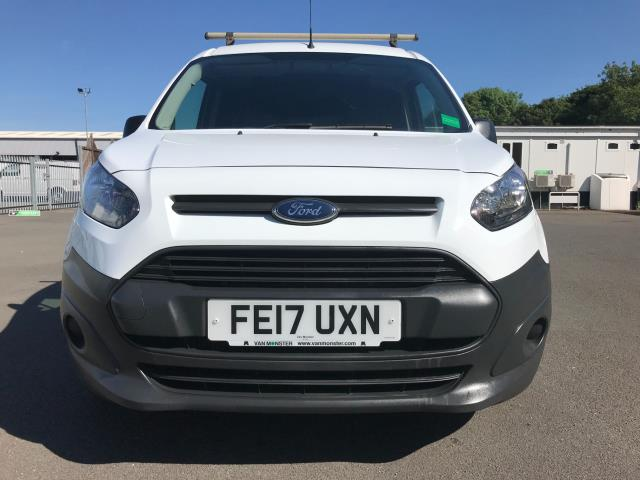 2017 Ford Transit Connect  200 L1 Diesel 1.5 TDCi 75PS Van EURO 6 (FE17UXN) Image 11