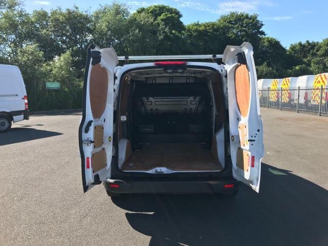 2017 Ford Transit Connect  200 L1 Diesel 1.5 TDCi 75PS Van EURO 6 (FE17UXN) Image 8