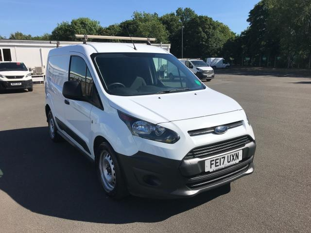 2017 Ford Transit Connect  200 L1 Diesel 1.5 TDCi 75PS Van EURO 6 (FE17UXN)