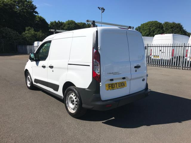2017 Ford Transit Connect  200 L1 Diesel 1.5 TDCi 75PS Van EURO 6 (FE17UXN) Image 6
