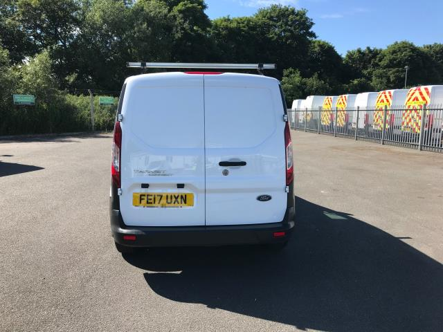 2017 Ford Transit Connect  200 L1 Diesel 1.5 TDCi 75PS Van EURO 6 (FE17UXN) Image 7