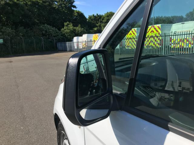 2017 Ford Transit Connect  200 L1 Diesel 1.5 TDCi 75PS Van EURO 6 (FE17UXN) Image 14