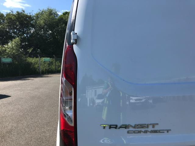 2017 Ford Transit Connect  200 L1 Diesel 1.5 TDCi 75PS Van EURO 6 (FE17UXN) Image 15