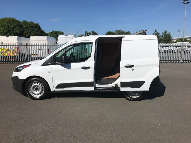 2017 Ford Transit Connect  200 L1 Diesel 1.5 TDCi 75PS Van EURO 6 (FE17UXN) Image 5