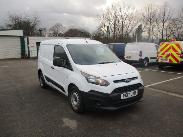 2017 Ford Transit Connect 1.5 Tdci 75Ps Van (FE17UXR)