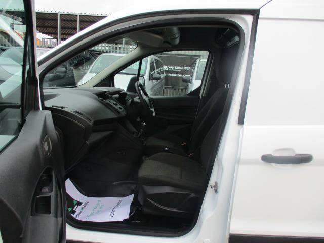 2017 Ford Transit Connect  200 L1 DIESEL 1.5 TDCi 75PS VAN EURO 5 (FE17UXR) Image 10