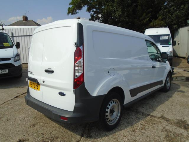 2017 Ford Transit Connect 1.5TDCI L2 H1 100PS EURO 6  AIR CON  (FE17UYB) Image 17