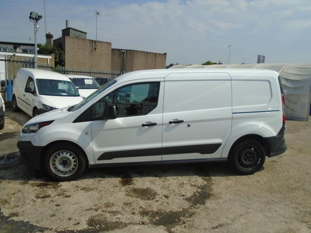 2017 Ford Transit Connect 1.5TDCI L2 H1 100PS EURO 6  AIR CON  (FE17UYB) Image 5