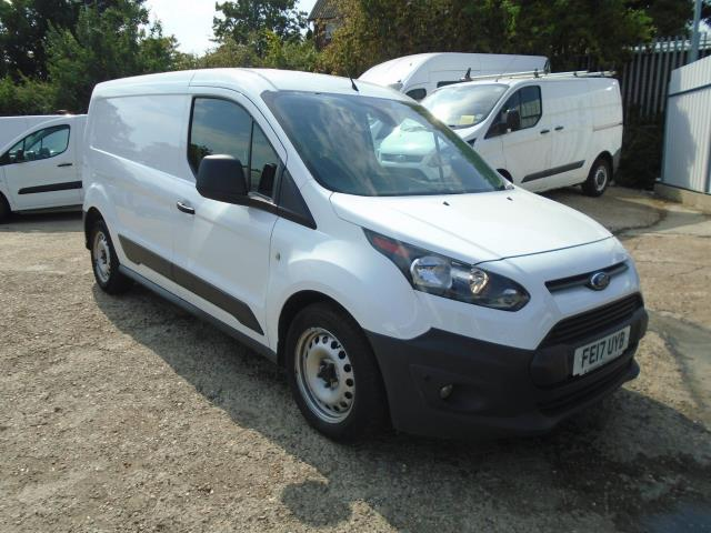 2017 Ford Transit Connect 1.5TDCI L2 H1 100PS EURO 6  AIR CON  (FE17UYB) Image 1