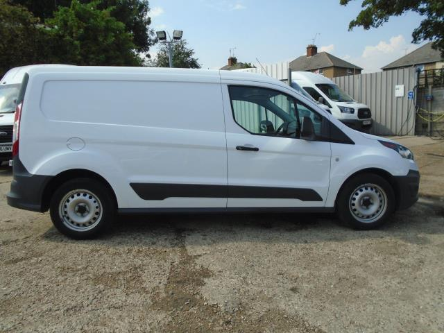 2017 Ford Transit Connect 1.5TDCI L2 H1 100PS EURO 6  AIR CON  (FE17UYB) Image 18