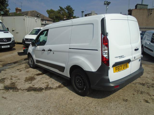 2017 Ford Transit Connect 1.5TDCI L2 H1 100PS EURO 6  AIR CON  (FE17UYB) Image 6