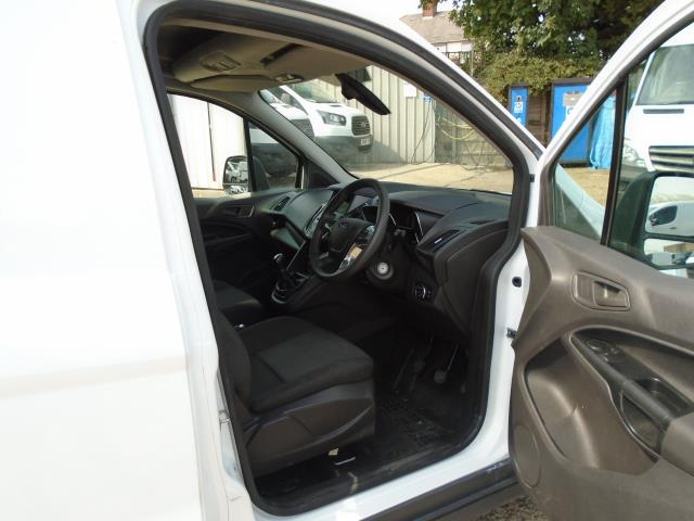 2017 Ford Transit Connect 1.5TDCI L2 H1 100PS EURO 6  AIR CON  (FE17UYB) Image 21