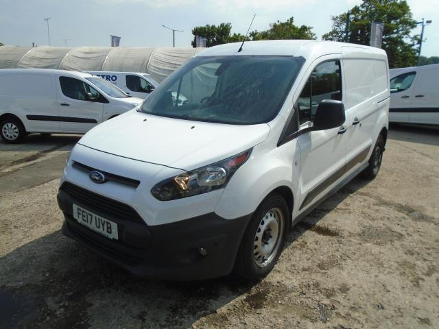 2017 Ford Transit Connect 1.5TDCI L2 H1 100PS EURO 6  AIR CON  (FE17UYB) Image 3